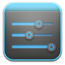 Settings ics icon