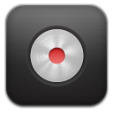 Sound recorder alt icon