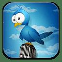 Tweetcaster 2 icon