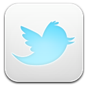 Twitter 3 icon