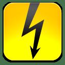 Voltagecontrol icon