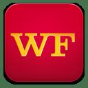 Wellsfargo 2 icon
