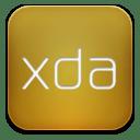 Xdawhite icon