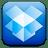 Dropbox copied icon