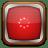 Youtube 3 tv icon
