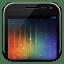 Phone galaxynexus on icon