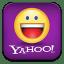 Yahoo Messenger alt icon