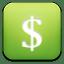 Dollar-sign icon