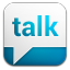 Google talk 2 icon