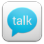 Google talk 4 icon