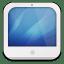 Imac-white icon