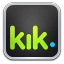 Kik-Messenger icon