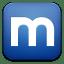 Mail dot com icon
