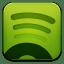 Spotify 2 icon