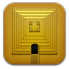 Templerun 3 icon