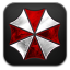 Umbrella-corp icon
