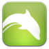 Dolphin-HD icon