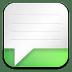 Message-alt-2 icon