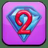 Bejeweled2-alt icon