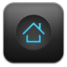 Home-blue icon