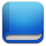 Play-books icon