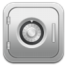Safe-backup icon