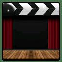 Movies icon