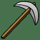 Iron Pickaxe icon