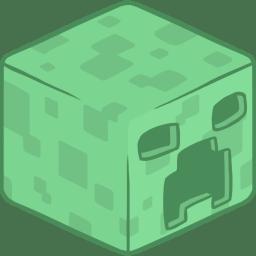 D Creeper icon