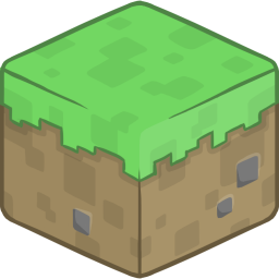 D Grass icon