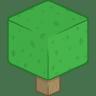 3D-Tree icon