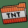 Folder-Tnt icon