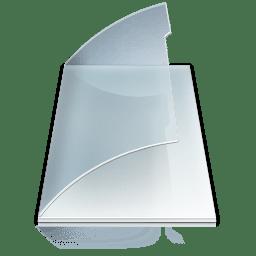 Folder Bright Icon Aerial Iconset Chromatix
