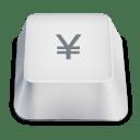 Yen yuan icon