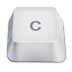 Letter-c icon