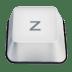 Letter-z icon