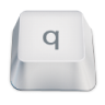 Letter-q icon