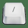 Slash icon