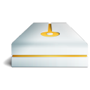 Hdd fruit juice icon