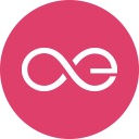 Aeternity AE icon