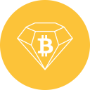 Bitcoin Diamond BCD icon