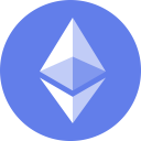 Ethereum ETH icon
