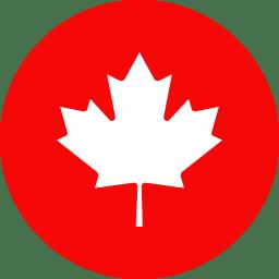 Canada eCoin CDN icon