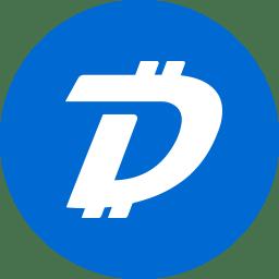 DigiByte DGB icon