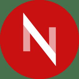 Dragonchain DRGN icon