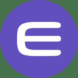 Enjin Coin ENJ icon