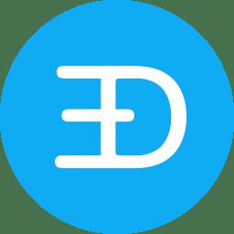 EtherDoge EDOGE icon