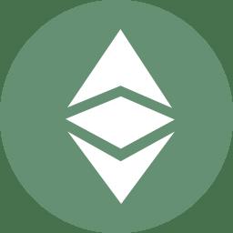 Ethereum Classic ETC icon