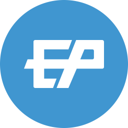Etherparty FUEL icon