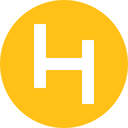 HunterCoin HUC icon